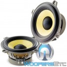 "Focal W/ES130K 5.25"" 80W RMS K2 Power Midbass Drivers from ES-130K Component Set"
