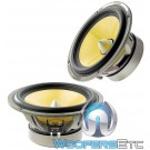"Focal W/ES165K2 6.5"" 100W RMS K2 Power Series Midbass Drivers from ES-165K2 Component Set"
