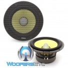 "Focal W/ES165KX2 6.5"" 120W RMS K2 Power Series Midbass Drivers from ES-165KX2 Component Set"