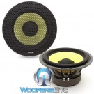 "Focal W/ES165KX3 6.5"" 120W RMS K2 Power Series Midbass Drivers from ES-165KX3 Component Set"