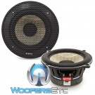 "Focal W/PS130F 5.25"" 60W RMS Midbass Drivers from PS-130F Component Set"