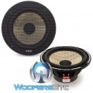 "Focal W/PS165F 6.5"" 70W RMS PS Line Midbass Drivers from PS-165F Component Set"