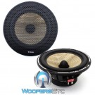 "Focal W/PS165FX 6.5"" 80W RMS PS Line Midbass Drivers from PS-165FX Component Set"