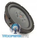 "JL Audio Club WS1200 12"" 250W RMS 4-Ohm Shallow Mount Subwoofer"