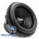 """Sundown Audio X-15 V3 D2 PRO 15"""" Dual 2-Ohm 2000W RMS Bass Subwoofer"""