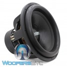 "Sundown Audio X-18 V.2 D2 18"" 1500W RMS Xv.2 Series Subwoofer (New Basket)"