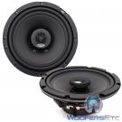 "Arc Audio X2-602 6.5"" 75W RMS 2-Way Coaxial Speakers"