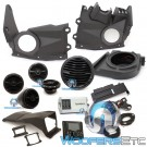 Rockford Fosgate PMX3-UPGRADE X3-STAGE4 400W Stereo, Speaker and Subwoofer Kit for Can-Am Maverick X3 Models