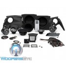 Rockford Fosgate PMX3UPGR-X317-STAGE5 Audio Kit for Select Can-Am Maverick X3 Motorsport Vehicles