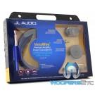 XC-PCS8-1B - JL Audio 8 Awg Metawire Power Amplifier Installation Kit