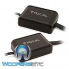 Focal XO/Auditor RSE Line Crossovers from RSE-130/RSE-165 Component Set