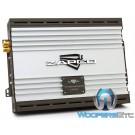 Zapco Z-150.2SP 2-Channel 550W RMS Class AB Super Power Amplifier