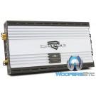 Zapco Z-150.4SP 4-Channel 550W RMS Super Power Class AB Amplifier