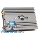 Zapco Z-150.2 II 2-Channel 550W RMS Class AB Z-II Series Amplifier