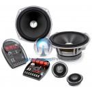 "ZR525-CSi - JL Audio 5.25"" 2 Way Component"