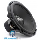 "Sundown Audio Z-24 V.5 D2 24"" 2000 Watt RMS Dual 2-Ohm Zv5 Series Subwoofer"