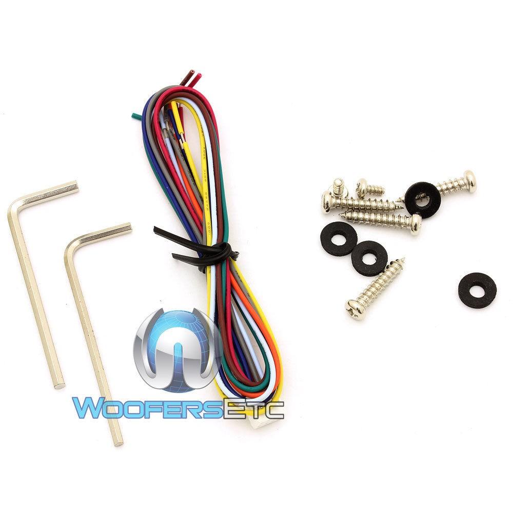 Zapco Bluetooth 5-Channel 1,070W RMS Class D