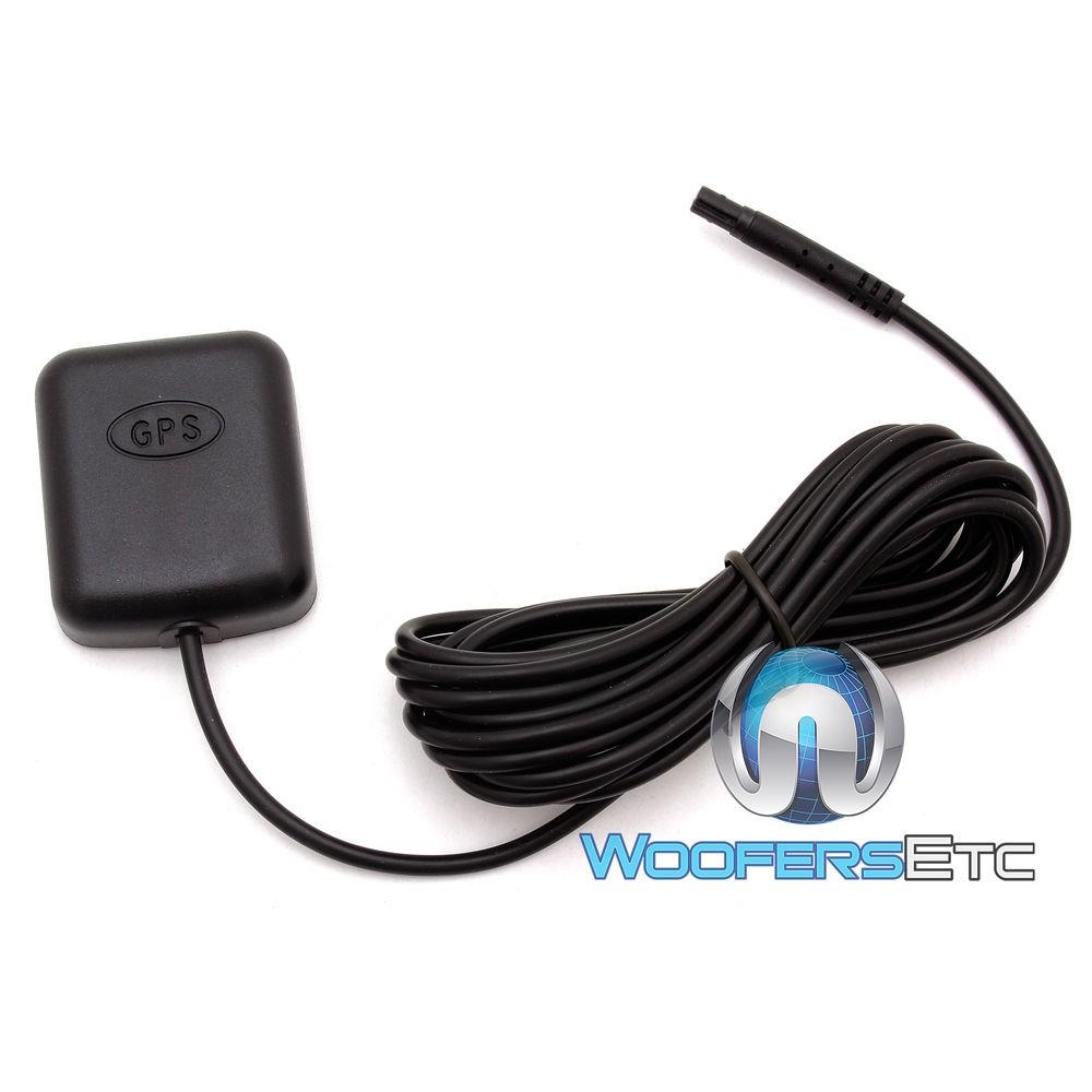 Soundstream VRN-63HB In-Dash 2-DIN 6.2 Inch LCD