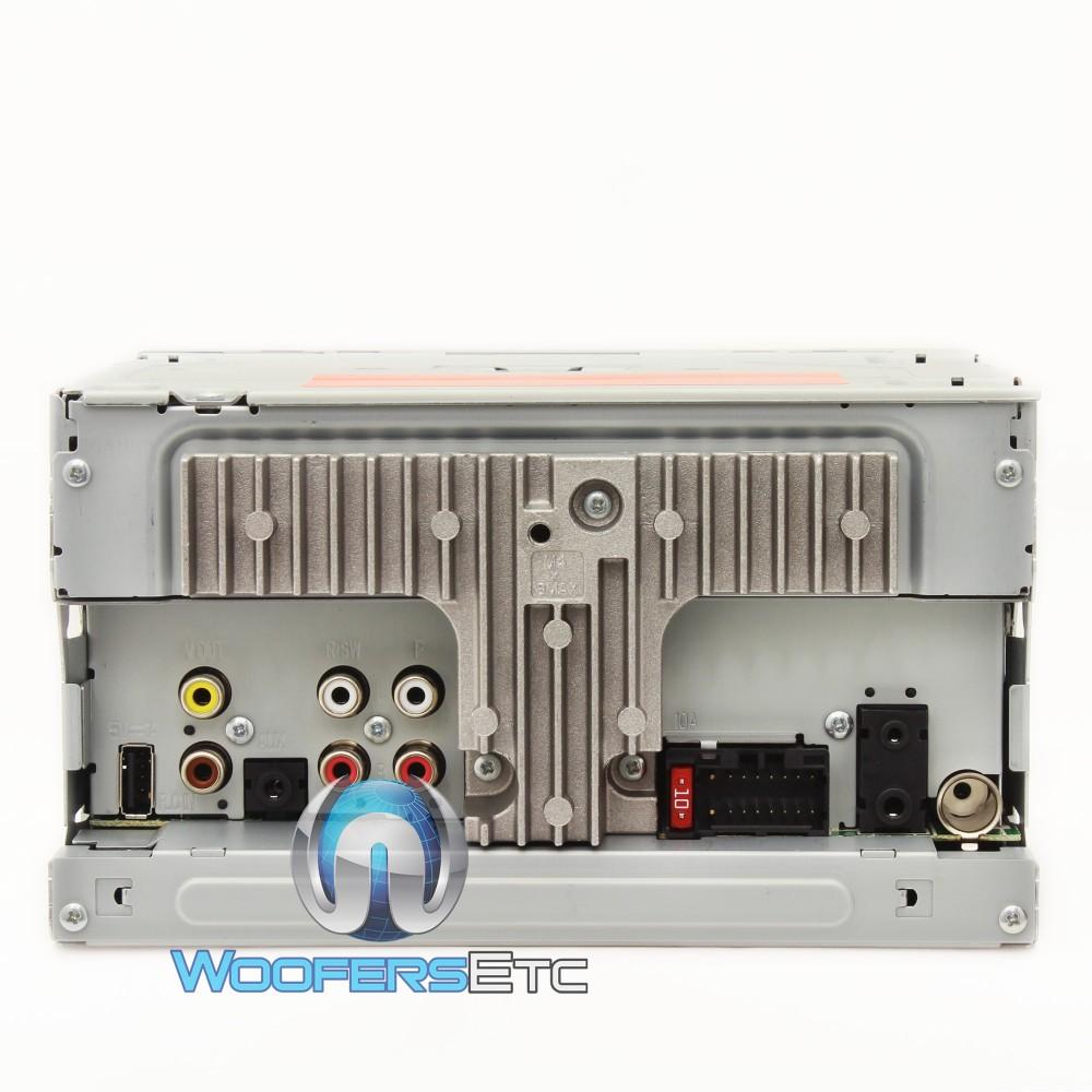 Pioneer Rds Radio Wiring Diagram : Pioneer avh bt in dash din inch touchscreen dvd