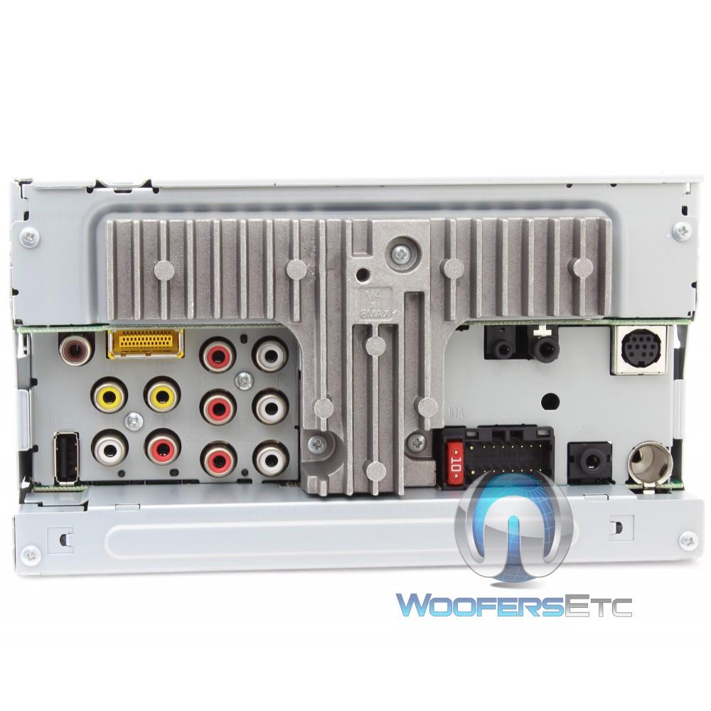 Glamorous Pioneer Avh P6800dvd Wiring-diagram Ideas - Best Image ...