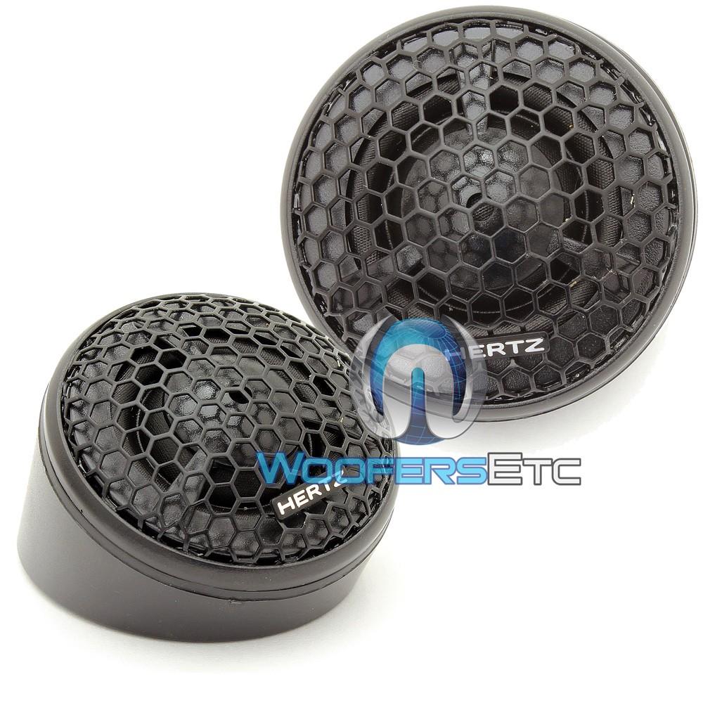 esk 165 5 hertz 6 5 300w peak 2 way component speaker. Black Bedroom Furniture Sets. Home Design Ideas