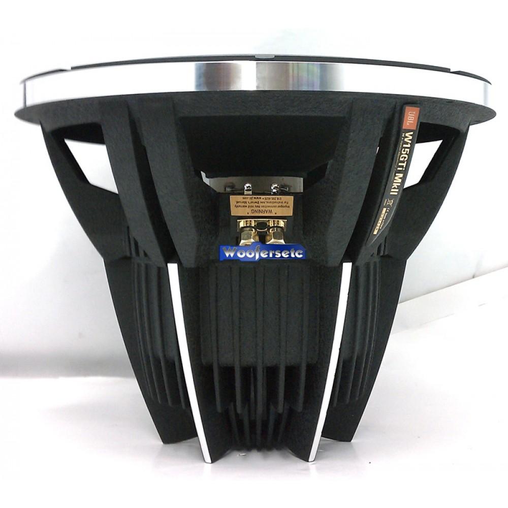W15gti Mkii Jbl 15 Quot 5000 Watt Competition Subwoofer
