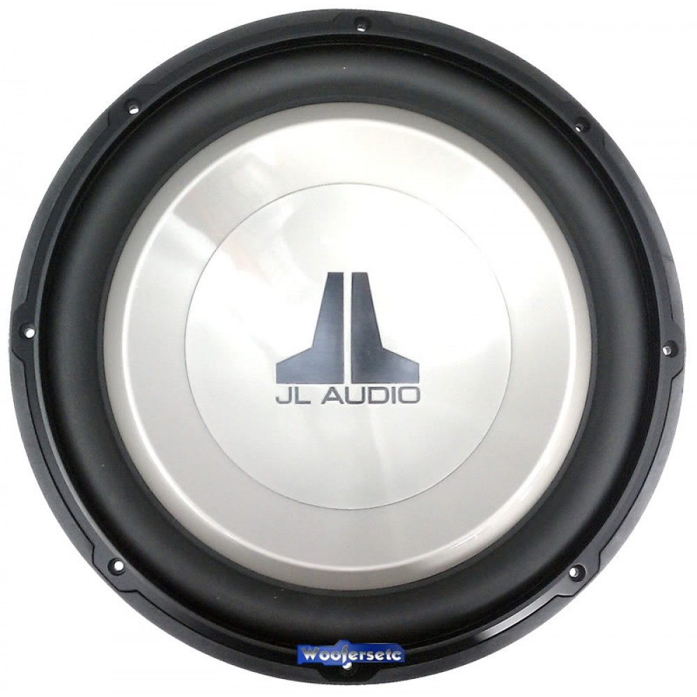13w1v2 8 jl audio w1v2 series 13 5 8 ohm subwoofer. Black Bedroom Furniture Sets. Home Design Ideas