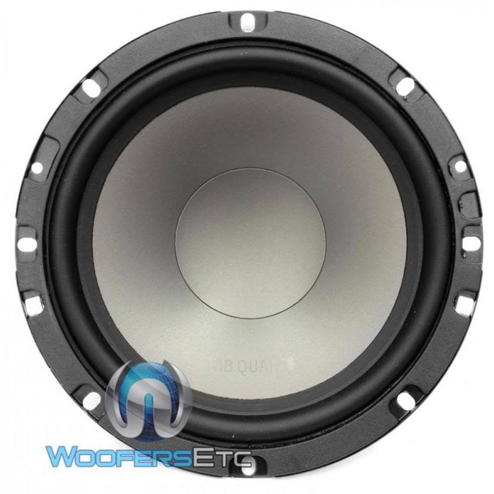 Fsb 216 Mb Quart 65 2 Way Formula Series Component Speaker Premium Amplifiers Digital Car Audio System Close