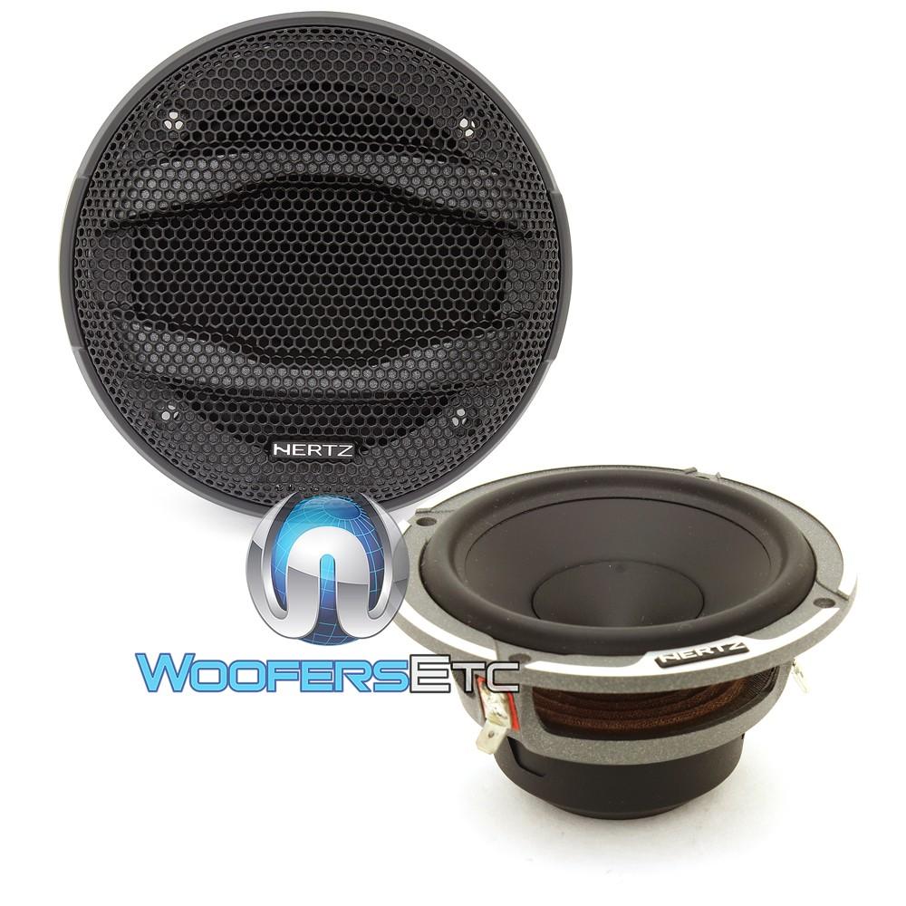 Best Mid Range Car Speakers