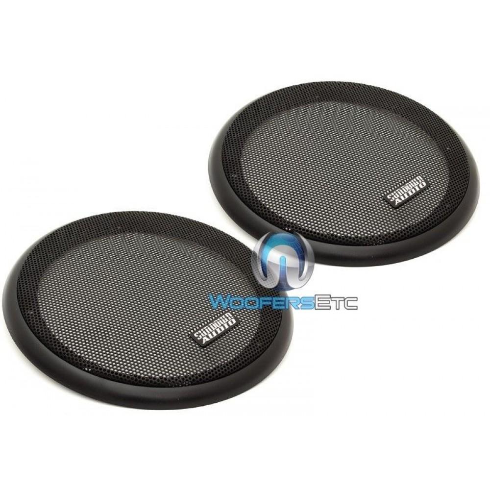 """2 Neo Pro 8 Sundown Audio 8 4 Ohms Car Audio Midbass: Sundown Audio NEOPRO 8 V2 8"""" 200 Watt 4-Ohm Midrange"""