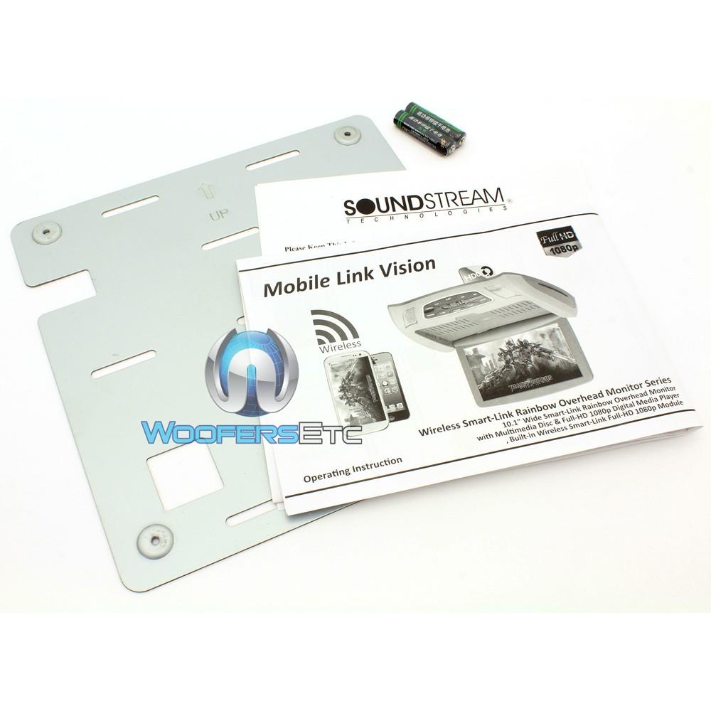 VCM-103DAC - Soundstream 10 3