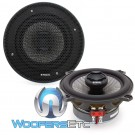 "Focal 130AC 5.25"" 50W RMS 2-Way Access Series Coaxial Speakers"