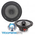 "Focal 165AC 6.5"" 60W RMS 2-Way Access Series Coaxial Speaker"