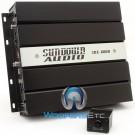 Sundown Audio SAE-600D Monoblock 600W RMS Digital Class D Amplifier