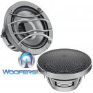 "Audison - Thesis Th 3.0 II VOCE Midranges 3"" 110W Active Speaker Pair"