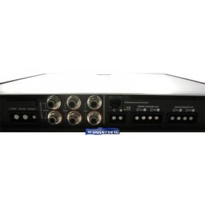 HD900//5 JL Audio 5 Channel 900 Watt HD series Amplifier
