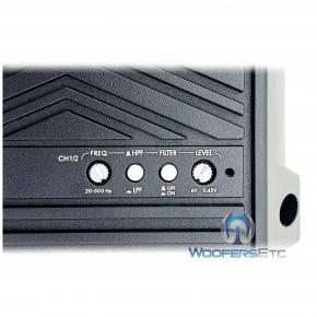 Sundown Audio SDX-90.2 Class-D 2 Channel Amplifier