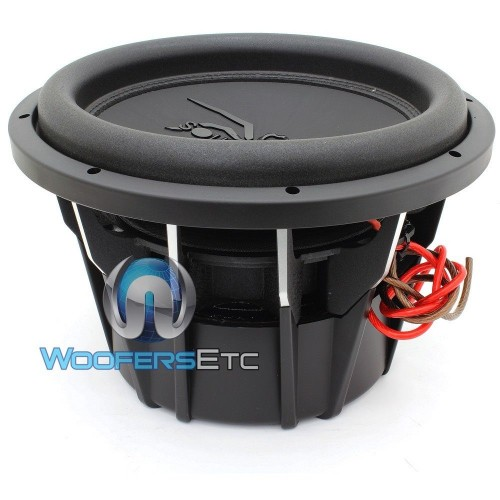 Soundstream T5 124 12 Inch 1000 Watts RMS Dual 4-Ohm T5