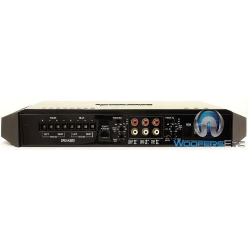 T1000-4AD - Rockford Fosgate 4 Channel 1000 Watt Power
