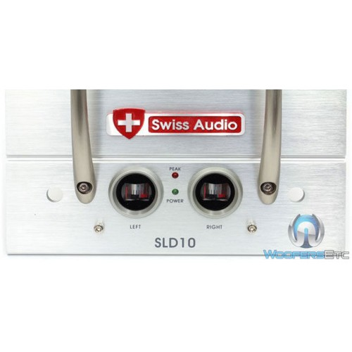 sld10 swiss audio high performance line driver click to view larger image