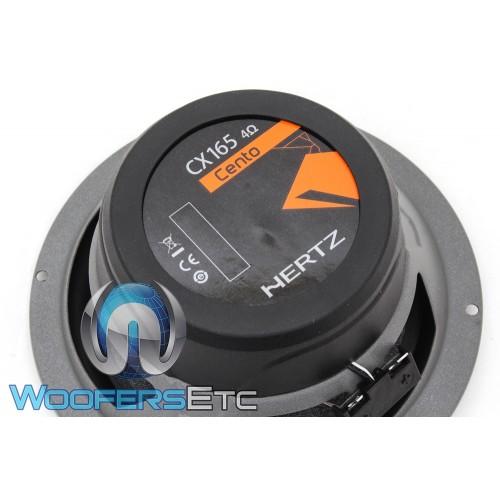 Hertz CX165 6 5