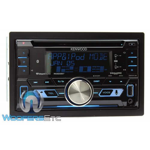 Kenwood Double Din Stereo Wiring Diagram Get Free Image About Wiring
