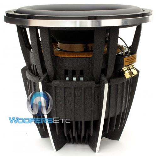 W10GTi MKII - JBL 10