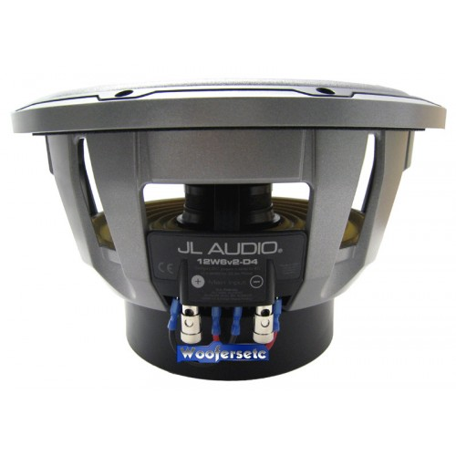 12w6v2 jl audio 12 dvc subwoofer 12w6v2 jl audio 12 dvc subwoofer click to view larger image sciox Gallery