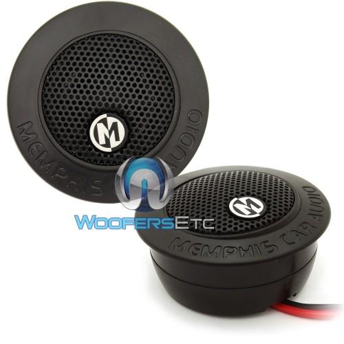 Memphis speakers 6 5