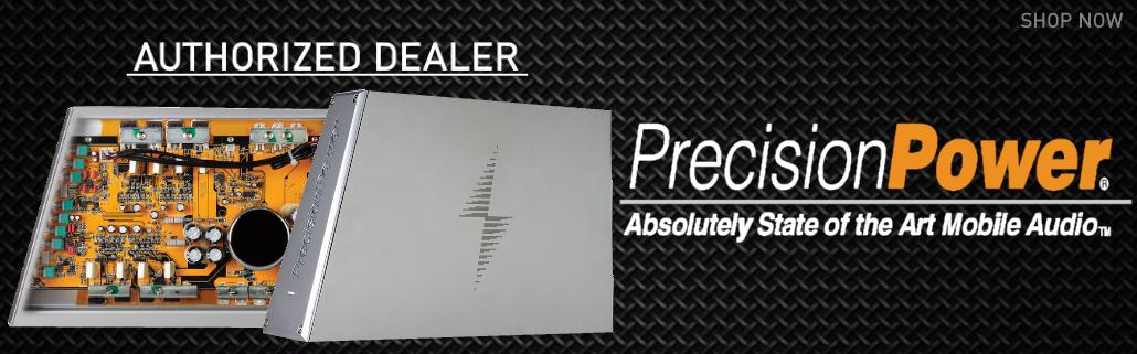 Precision Power - Authorized Dealer